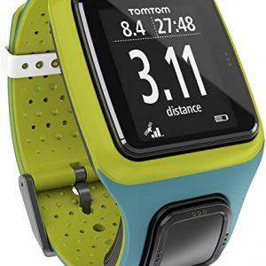 TomTom-GPS-Sportuhr-Runner-0